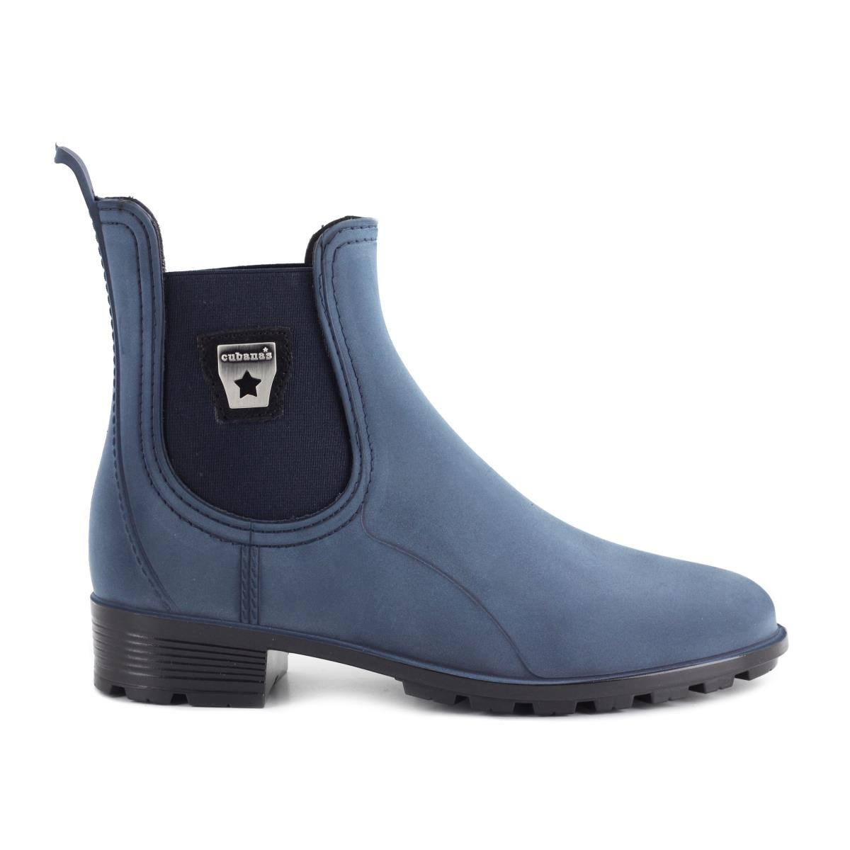 RAINYBOOT CUBANAS RAINY610 MIDNIGHT BLUE