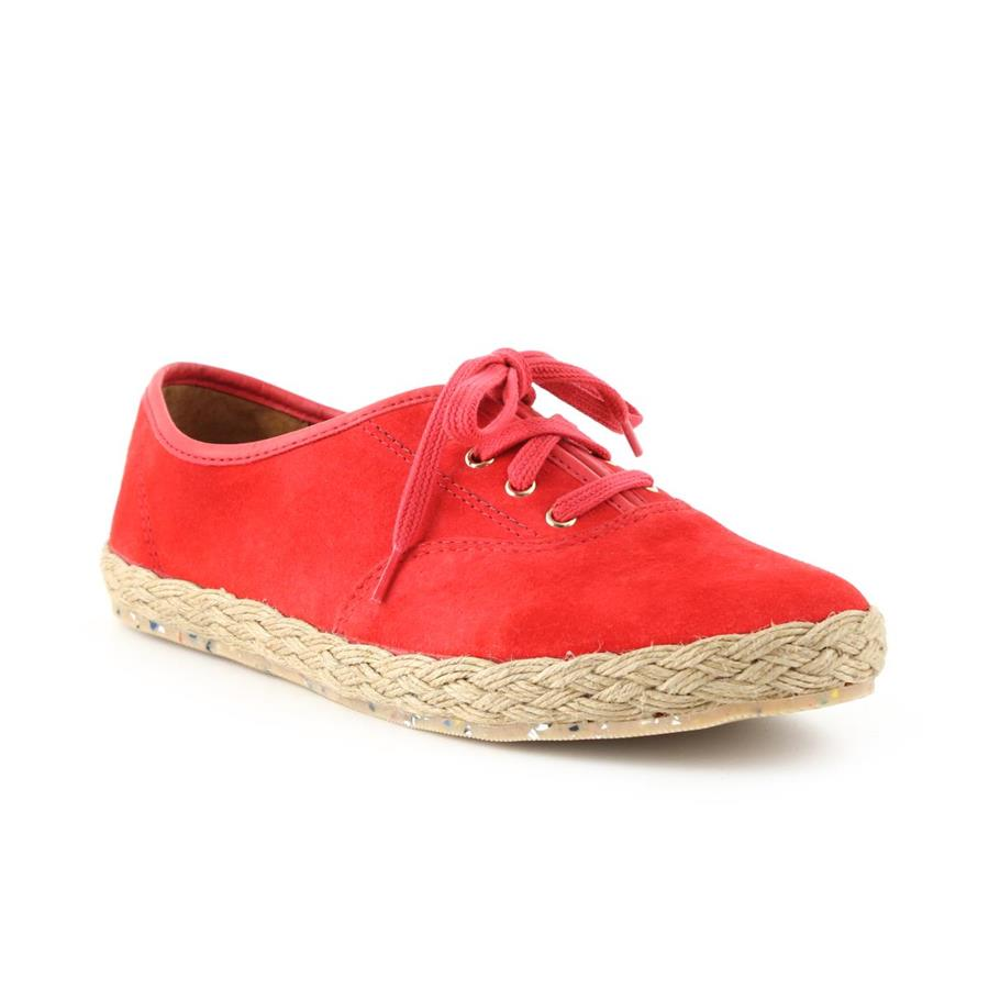 TENIS AREZZO 2621 0001 NEW SPORTY RED