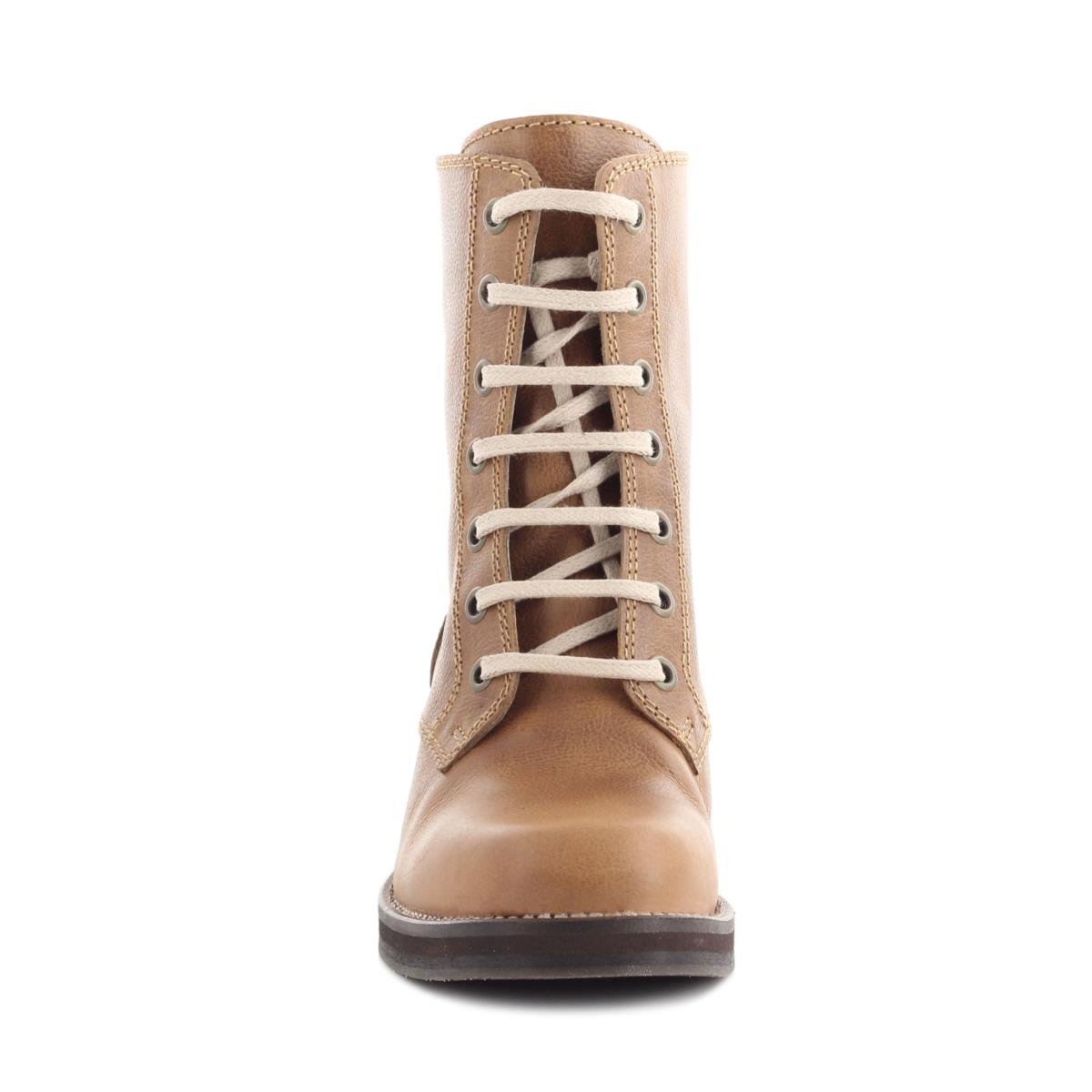 BOTA SCHUTZ S2068900020002 BLACK/NATURAL