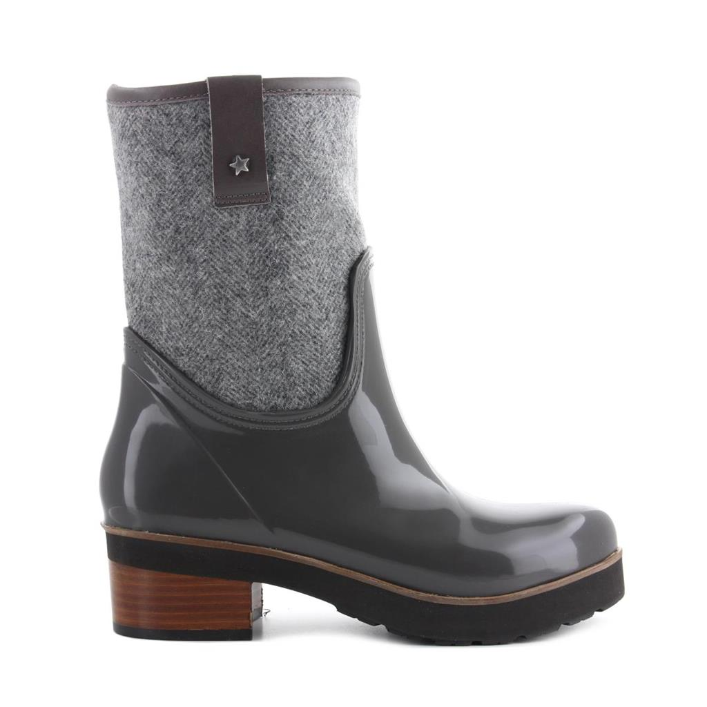 RAINYBOOT CUBANAS GALE100 GREY
