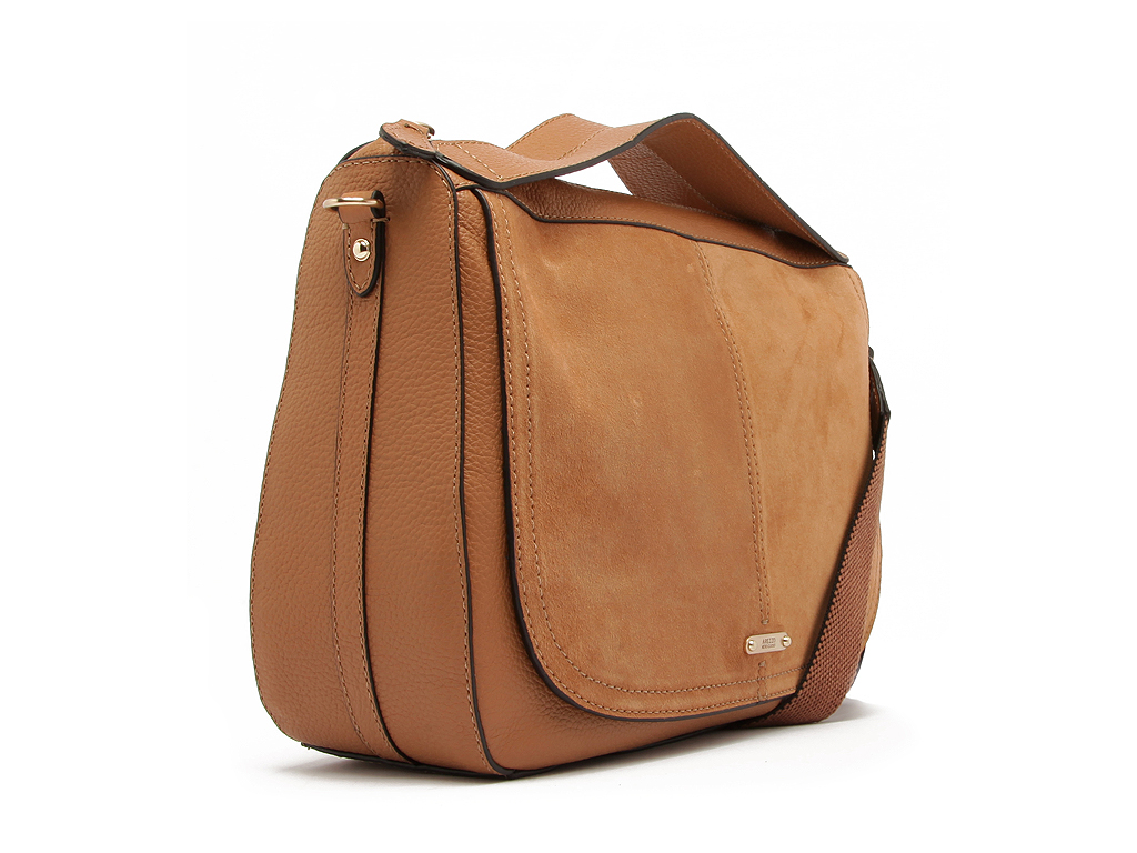 satchel arezzo brown a5001803300002 Brown