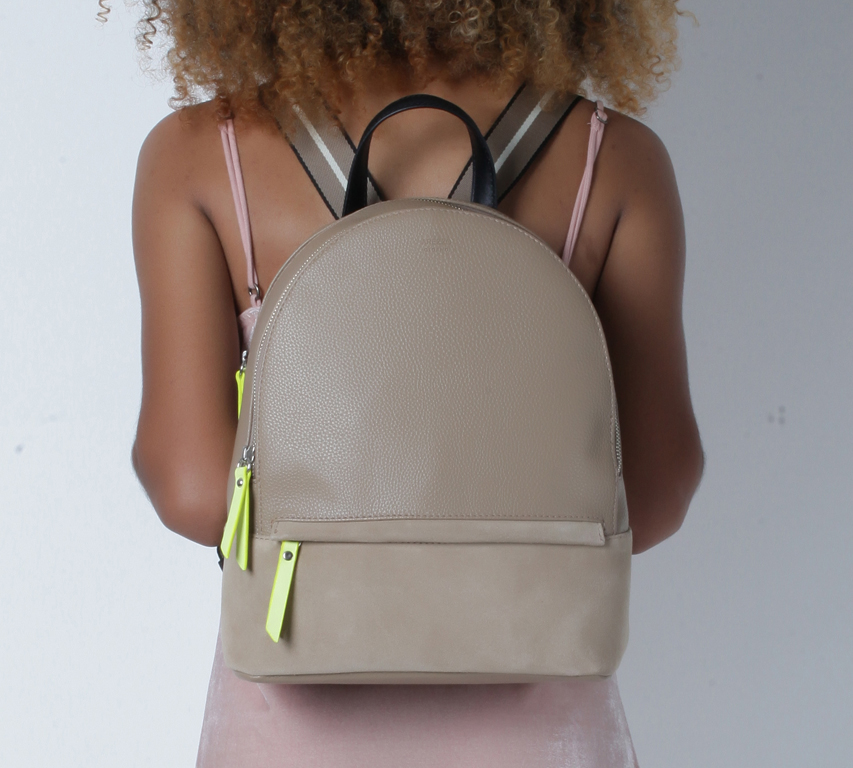 backpack arezzo grey a5001102330011 Grey