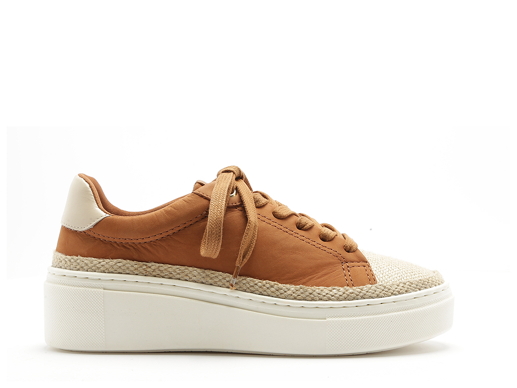 tenis arezzo brown a1100600460001 Brown