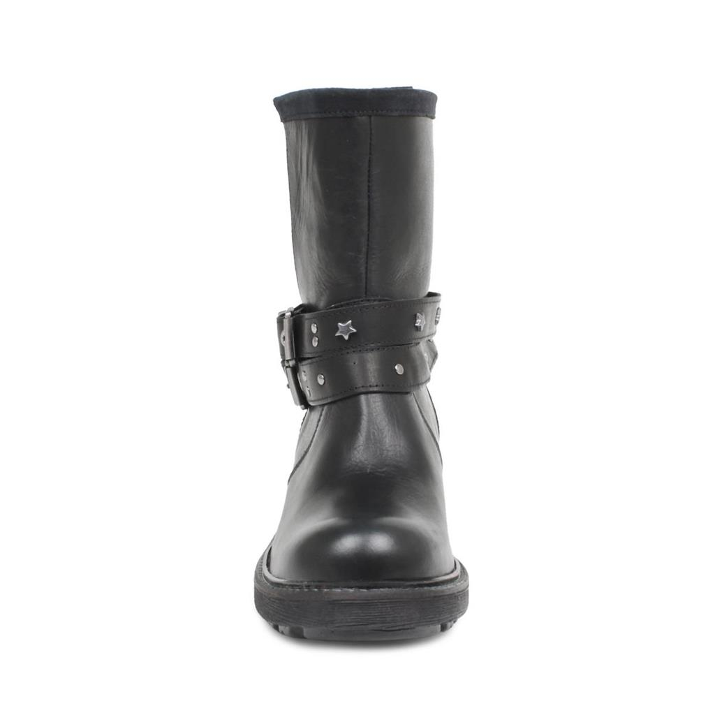 BOTA CUBANAS ESCAPE992 BLACK