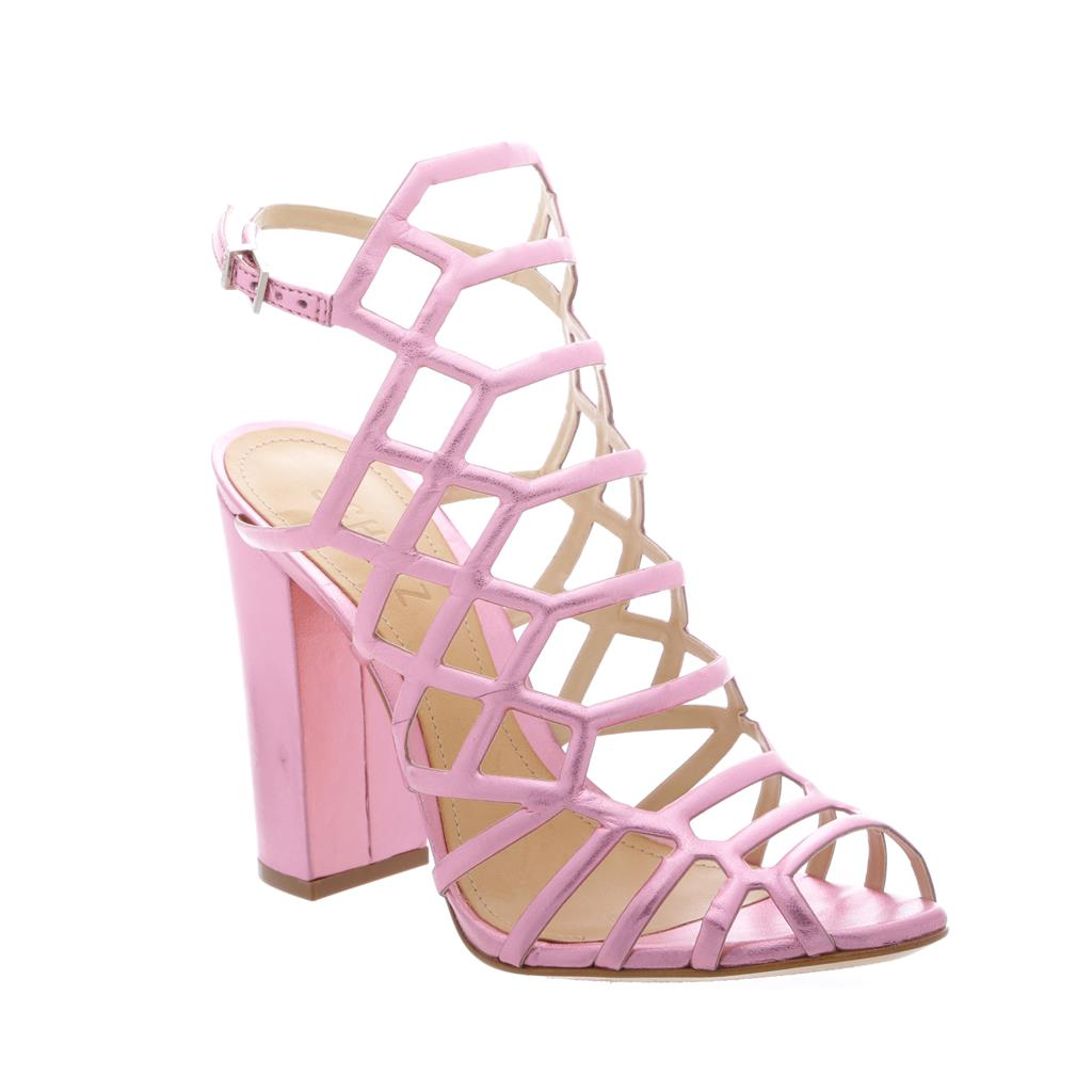 SANDALIA SCHUTZ S2 01480050M LIGHT PINK
