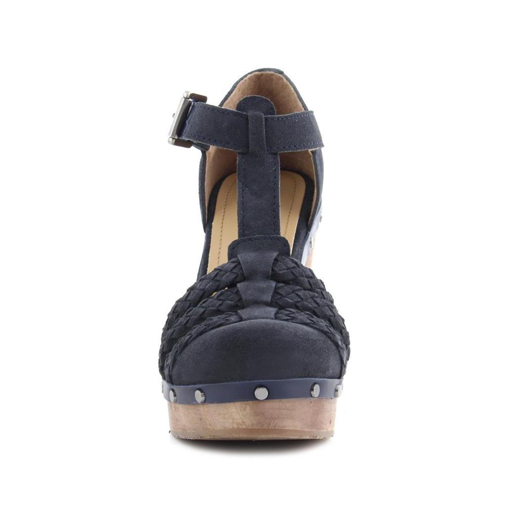 SANDALIA CUBANAS WILD700 MIDNIGHT BLUE