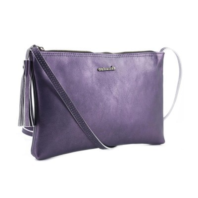 MALA CUBANAS LONDON210 ROXO