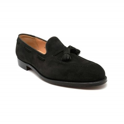 HOMEM CROCKETT & JONES CAVENDISH_C BLACK