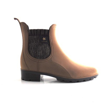 rainyboot cubanas gold rainy1580gold Gold