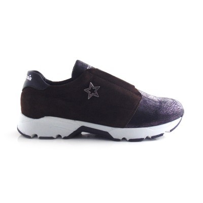 TENIS CUBANAS BORDO RUN1110BORDEAUX BORDO