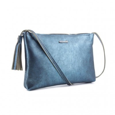 MALA CUBANAS LONDON210 BLUE
