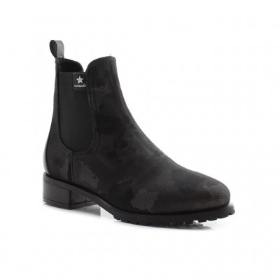 RAINYBOOT CUBANAS SHARP130 BLACK