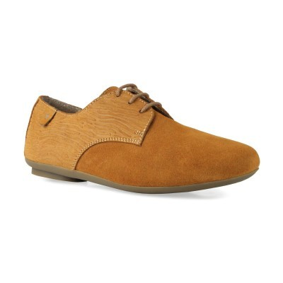 OXFORD CUBANAS BEAUTY620 CAMEL