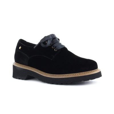Scarpin-CUBANAS-DALLY310V CUBANAS DALLY310V BLACK