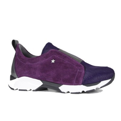 TENIS CUBANAS ROXO RUN1300PURPLE ROXO
