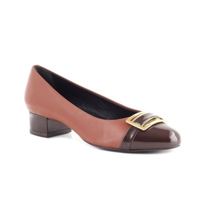 SCARPIN MADE IN 30601 JASPER/EXPRESSO