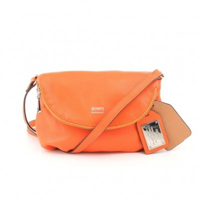 MALA SCHUTZ 55780254 SUN ORANGE/B