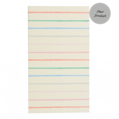 Bloco Post-it | Sticky Lists