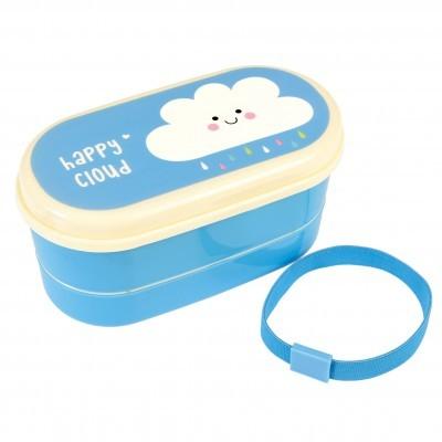 Lancheira Bento box