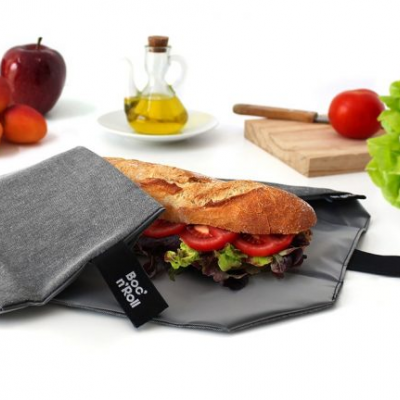 Bolsa para sanduiches | Sandwich Wrap