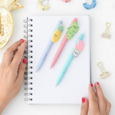 Canetas | Pack canetas superamorosas