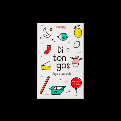 Ditongos — Joga e aprende