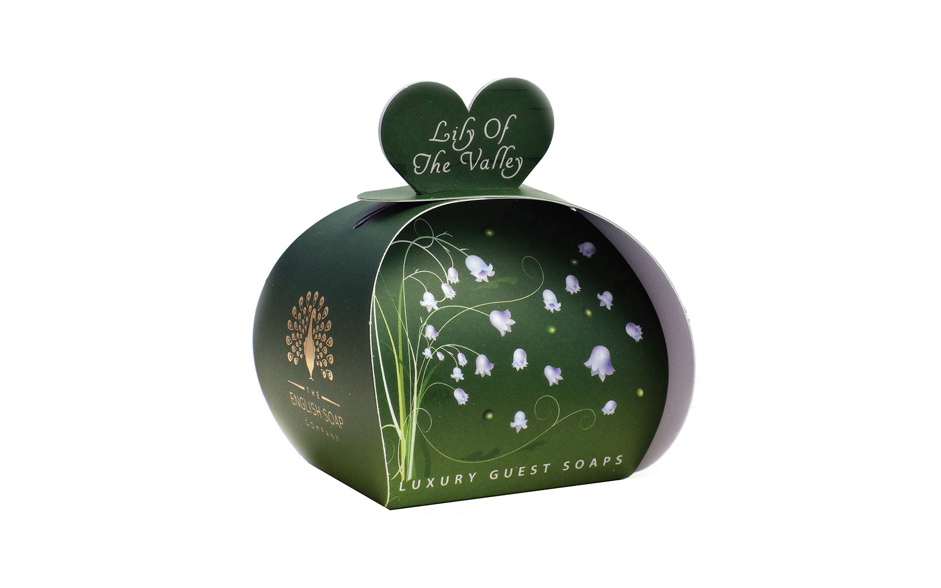 Sabonete 3x20g Lily of the Valley