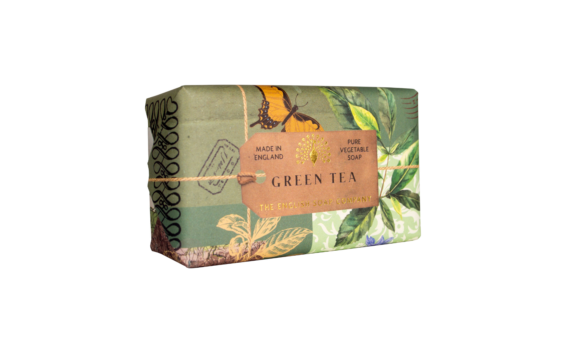 Sabonete 200g Green Tea