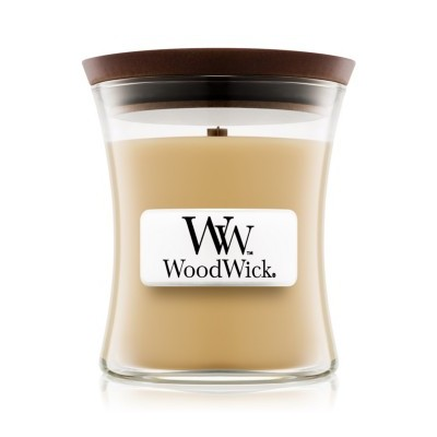 WoodWick Jarro Vela Perfumada At the Beach