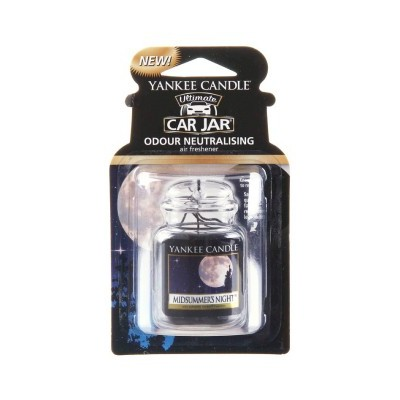 Yankee Candle Gel Carro Midsummer's Night