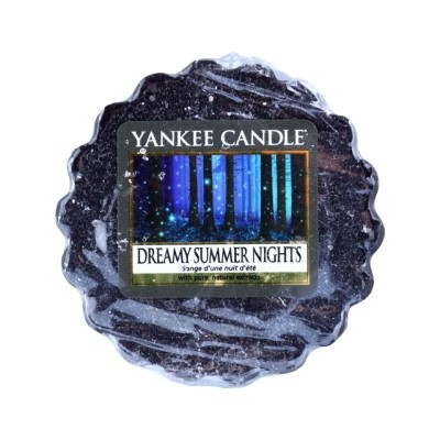 Yankee Candle Tarte Perfumada Dreamy Summer Nights