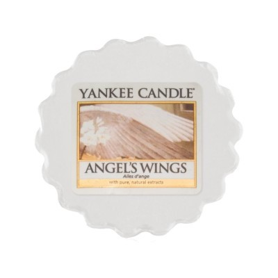 Yankee Candle Tarte Perfumada Angel's Wings