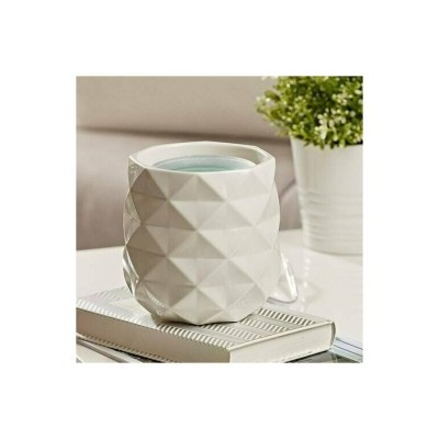 Yankee Candle Queimador Elétrico Warmer Langham Faceted