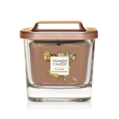 Yankee Candle Elevation Vela Perfumada Harvest Walk