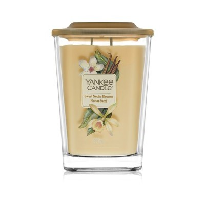 Yankee Candle Elevation Vela Perfumada Sweet Nectar