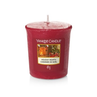 Yankee Candle Votive Sampler Holiday Hearth