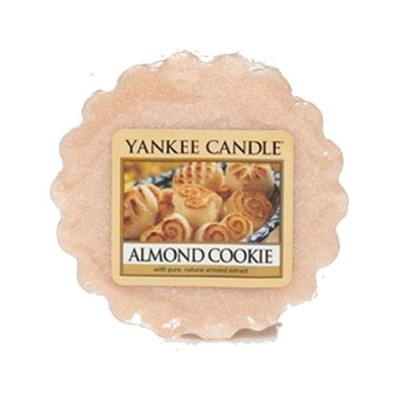 Yankee Candle Tarte Perfumada Almond Cookie