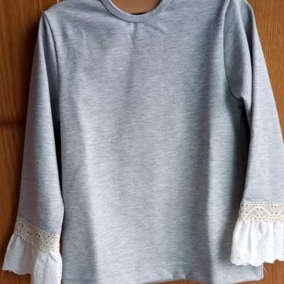 Camisola grey