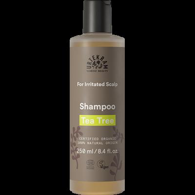 Urtekram - Champô de Árvore do Chá (couro cabeludo irritado)