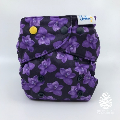 Unikum Design - Lommis - Fralda de Bolso