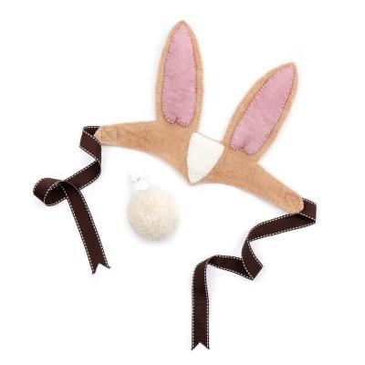Sew Heart Felt - Disfarces! - Ruby Rabbit