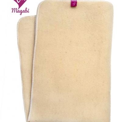 Magabi - Muda Fraldas de Lã