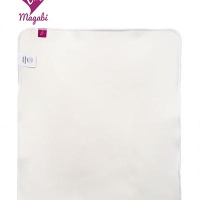 Magabi - Absorvente plano 2 camadas