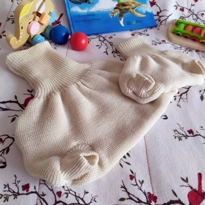 Lenya - Calção/ Shortie de Lã