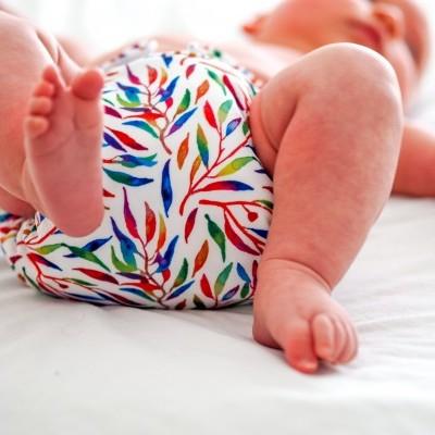 Baby Bare - TU - With Love Bare Cub PUL