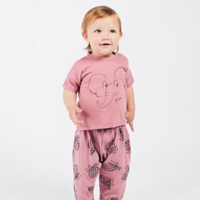 Bobo Choses - Pineapple SS20 - Calças Jersey