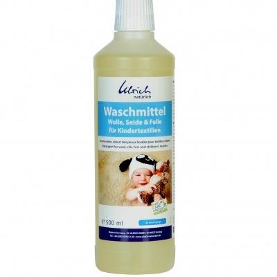Ulrich Natürlich - Detergente para lãs e sedas