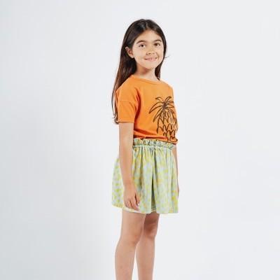 Bobo Choses - Pineapple SS20 - T-Shirt Criança