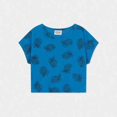 Bobo Choses - Pineapple SS20 - T-Shirt Fluida