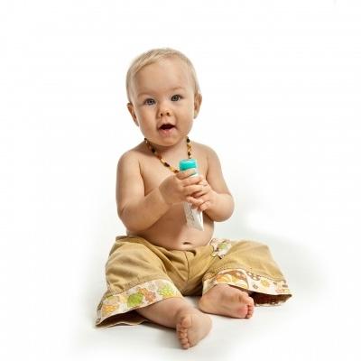 Jack N' Jill Kids - Escova de Dentes 6 aos 12 meses